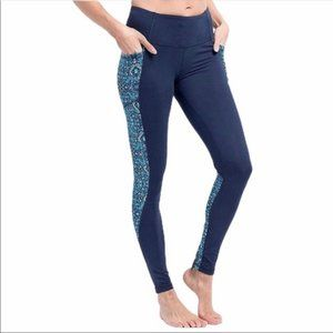 Z BY ZOBHA Elevate Active leggings | S | NWT